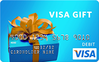 Visa Gift Card Review